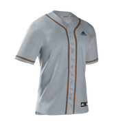 mi Braid DK Elite Full Button Jersey M