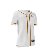 mi Braid DK Elite Full Button Jersey Y