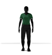 mi Dynasty 2.0 V-Neck Uniform W