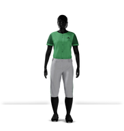 mi Dynasty 2.0 Full Button Uniform W